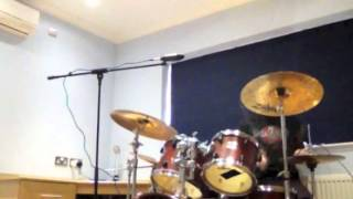 Up   Olly Murs Ft. Demi Lovato   Drum Cover