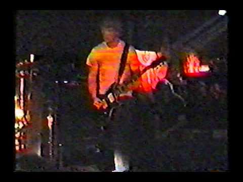 Kyuss - Gardenia (Live 1994 LA )