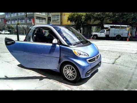 Smart Car Times Quarter Mile Times Smart Fortwo Passion