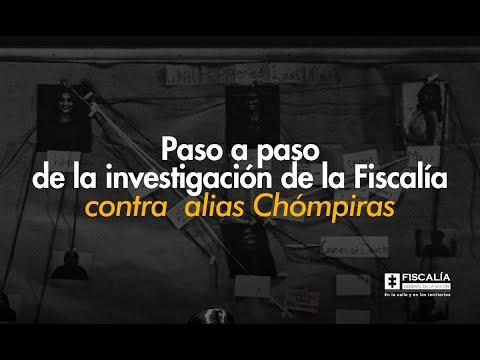 Crimen de ciudadano en TransMilenio: así fue la investigación de la Fiscalía contra alias Chómpiras