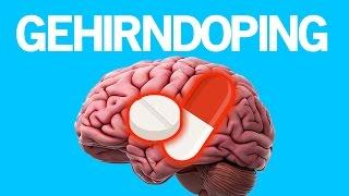 Diese Pillen machen dich intelligenter - Nootropics