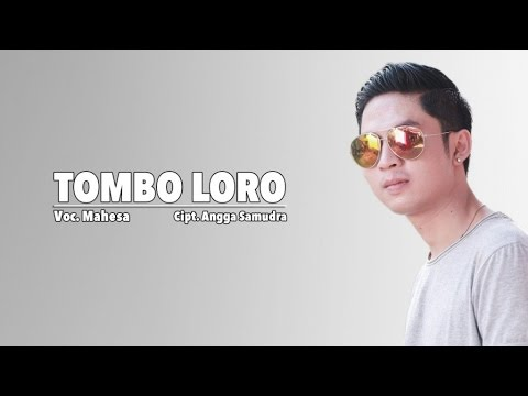, title : 'Mahesa - Tombo Loro (Official Music Video)'