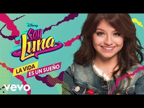 Elenco de Soy Luna - Fush, ¡Te Vas! (From