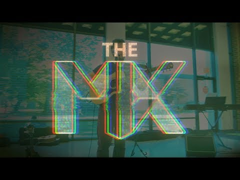 The Mix@Fenwick Grand Opening