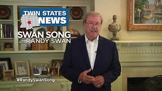 Swan Song: Recapping events since mid-March of 2020