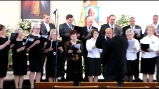 preview picture of video 'Sacrosong 2014 Pułtusk - Cześć Ci Jezu'