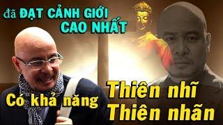 """Chủ tịch cà phê Trung Nguyên Đặng Lê Nguyên Vũ """"xác nhận"""" Thông Linh - Thiền Đạo"""