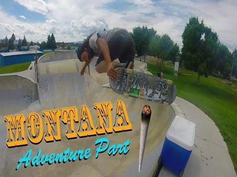 Montana Adventure Part I...