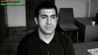 Азербайджанский вор в законе РОВШАН ЛЕНКОРАНСКИЙ