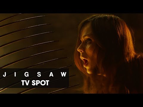 Jigsaw TV Spot 'Time to Play'