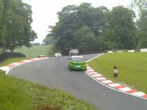 Cadwell Park 2007 – Highlights Part 2