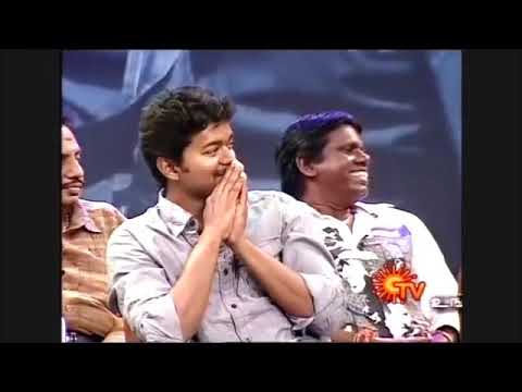 VADIVEL Funny Speech At SURA Audio Release Mp3