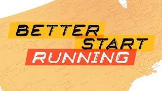 Better Start Running | Trailer