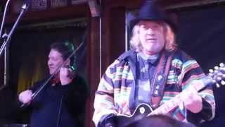 John Anderson - Bend It Until It Breaks (Houston 02.08.14) HD