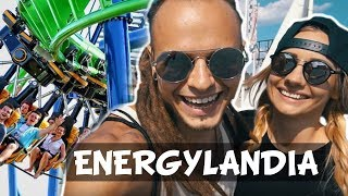 ENERGYLANDIA - NIE UWIERZYSZ CO NAM SIĘ PRZYTRAFIŁO! *nie clickbait*