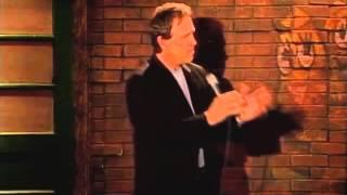 Jeff Allen – A Christian Comedian