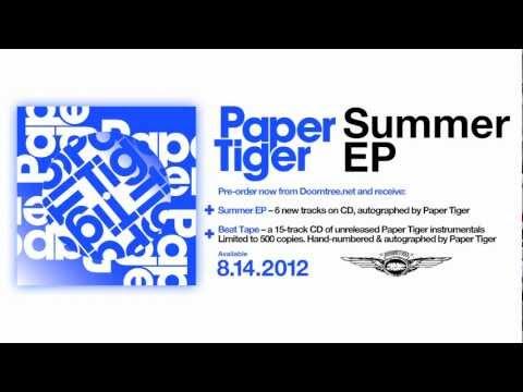 postyr paper tiger