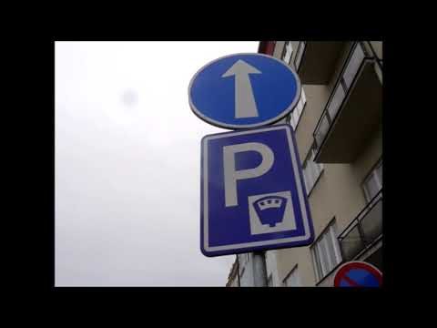 Problematika s parkováním v centru dočasně vyřešena