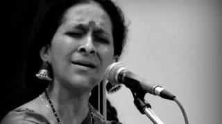 Bombay Jayashri - Lalgudi Thillana - Misra Shivaranjani