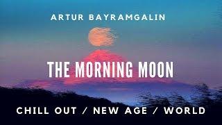 The Morning Moon by Artur Bayramgalin - bayramjazz
