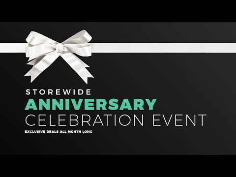 Anniversary Celebration Event - 2019