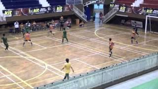 Tax Usakti vs UBL (KIT Futsalismo)