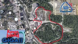 Kings Island Major Coaster Removal & GIGA?