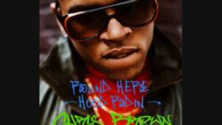Hood Ridin [Round Here] - Chris Brown