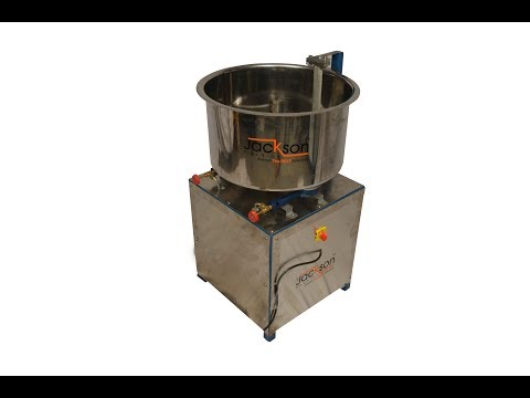 Khichu Making Machine