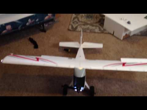 RC PLANE REVIEW