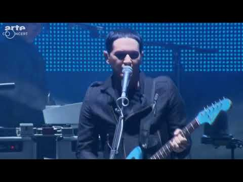 Placebo - Pure Morning (Deichbrand Festival 2017) HD