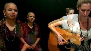 Joni Mitchell - That Song About the Midway (cover) by Nagavalli