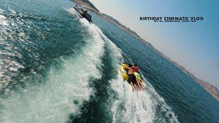 Birthday Cinematic vlog | 4k fpv