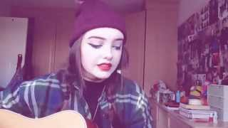 the edge - tonight alive - cover