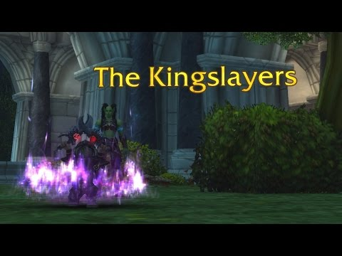 The Story of the Kingslayers