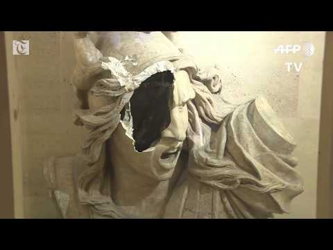 Arc de Triomphe reopens after being damaged during protests