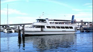 Sightseeing Cruise in Port of  Miami