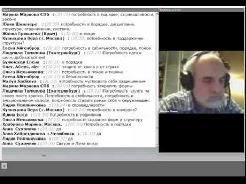 Сергей вронский астролог видео