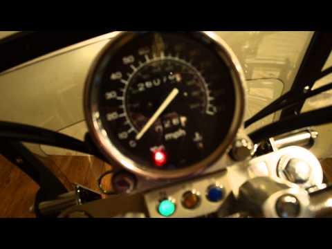 2003 Honda SHADOW SPIRIT 1100 in Wauconda, Illinois