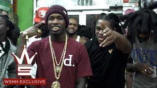 """Kiddo Marv Feat. Koly P & Freese Cola """"What's Ya Life Like"""" (WSHH Exclusive - Official Music Video)"""