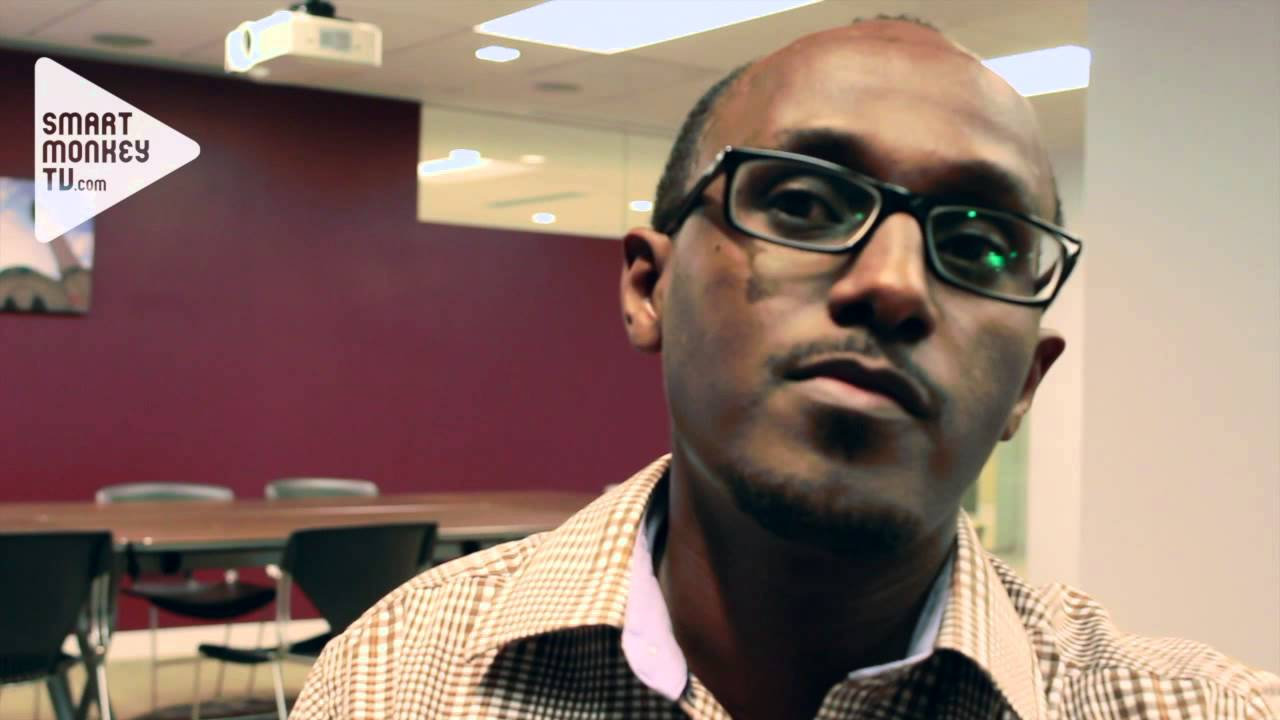 David Rurangirwa on teacher training with Rwanda Education Commons and putting model lessons on TV