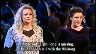WAGNER - Ride of the Valkyries (Die Walküre Akt 3)
