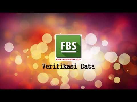 Video Cara verifikasi dana pada akun forex fbs