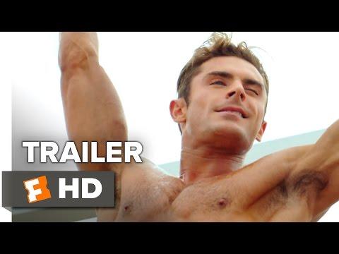 Baywatch International Trailer #1 (2017)   Movieclips Trailers