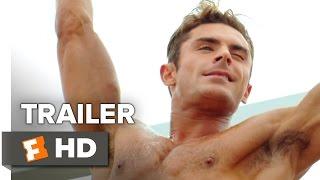 Baywatch International Trailer #1 (2017) | Movieclips Trailers