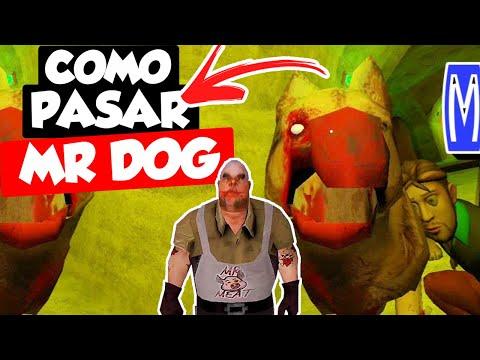 COMO PASAR MR DOG CHAPTER 2 LasCosasDemikel
