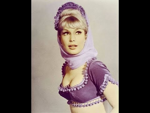 Pick A '60s Chick Playoffs: Elizabeth Montgomery or Barbara Eden? (Match 11 of 16) YOU decide!