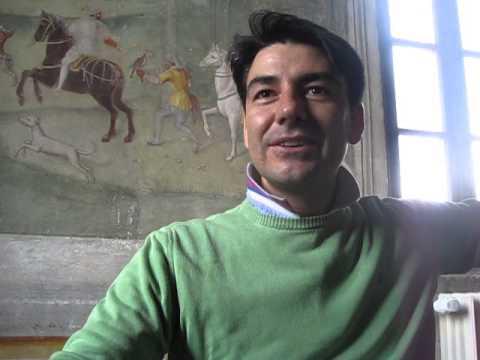 """Sergio Barzetti: """"cosa serve per cucinare bene"""""""