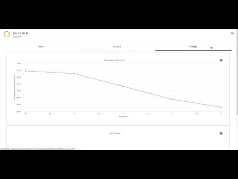Elk (SCF and DOS calculation) - смотреть онлайн на Hah Life