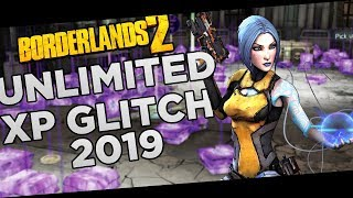 how to level up fast in borderlands 2 glitch - TH-Clip